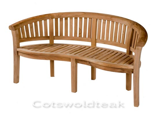 We Have A Large Stock Of Wooden Garden Benches